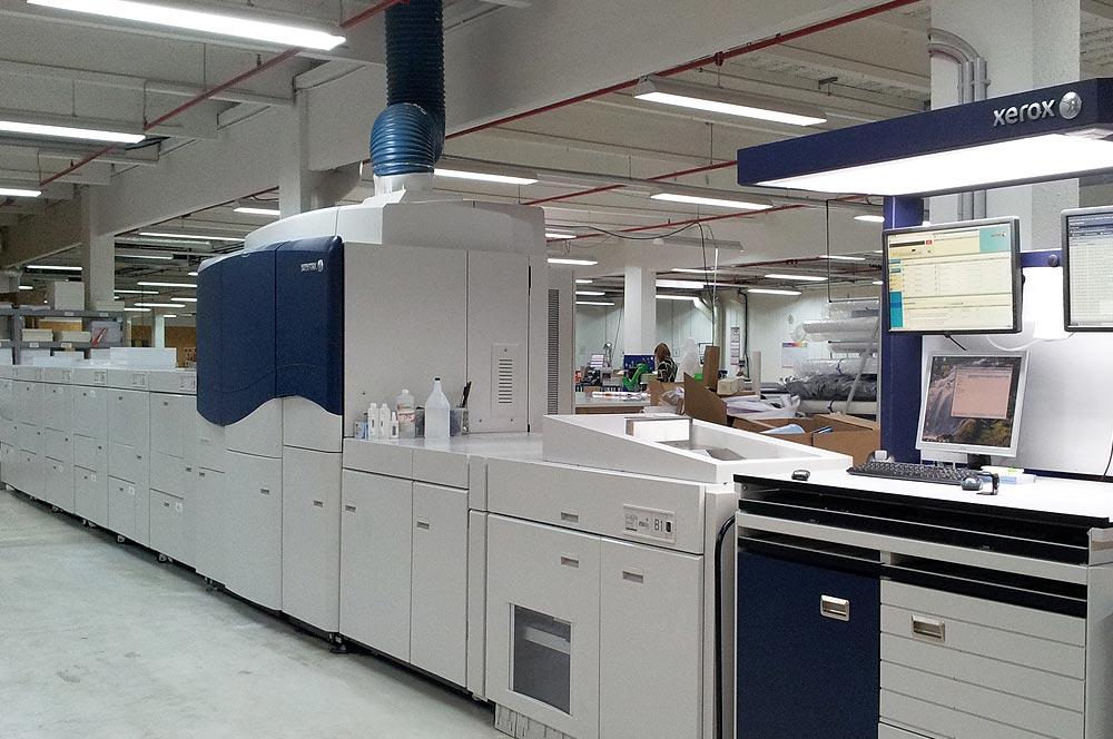 Digitaldruck in Köln