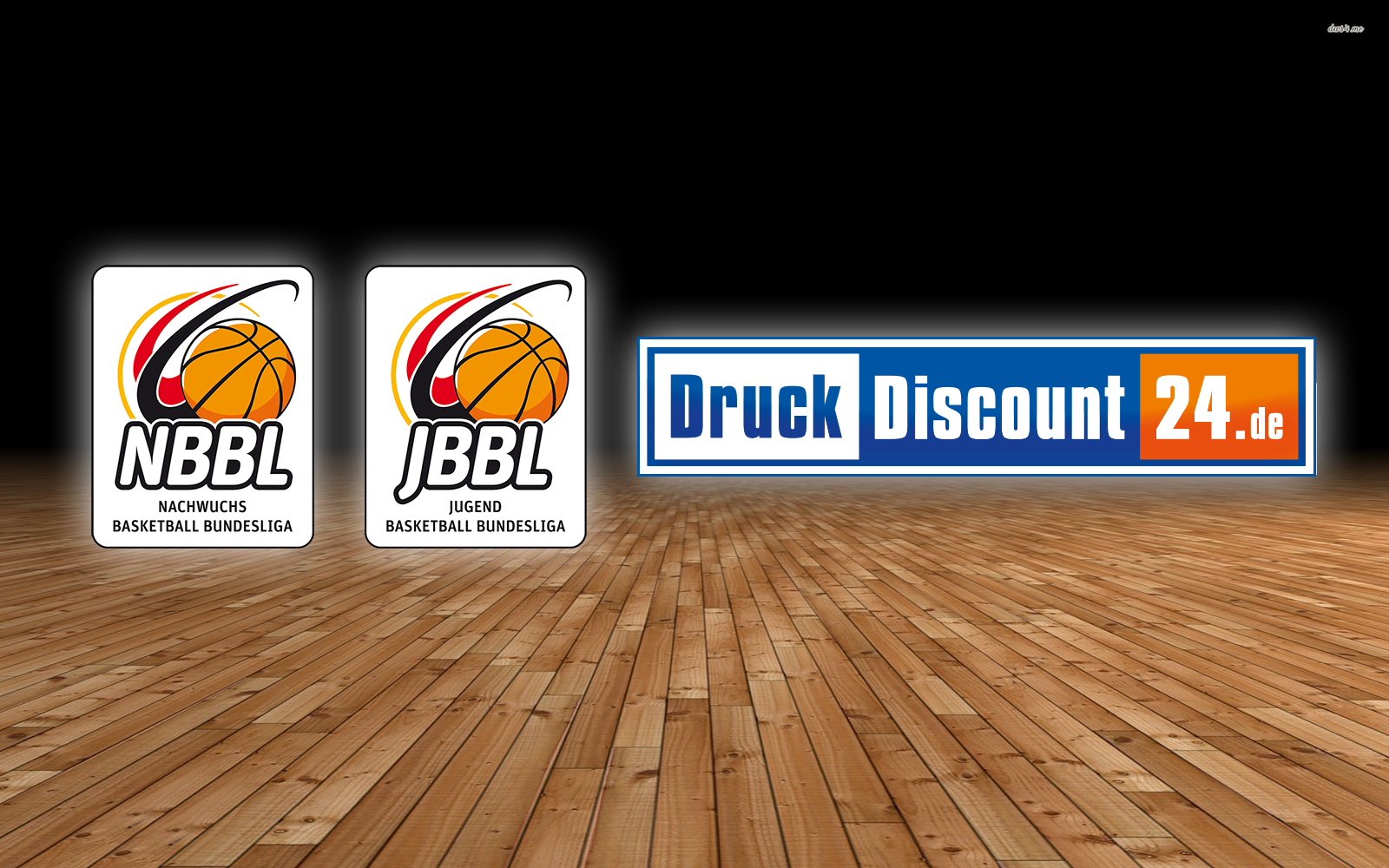 NBBL/JBBL: DruckDiscount24.de offizieller Druckpartner