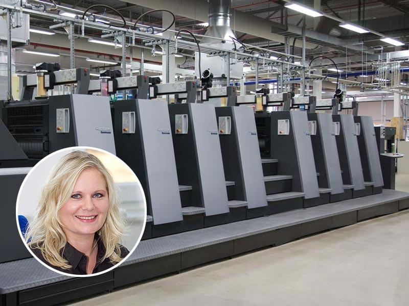 Optimierter Onlinedruck in Köln