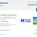 climate id tracking