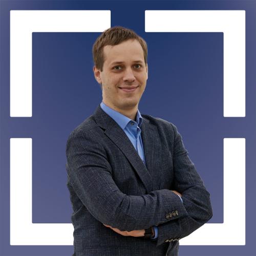 Bastian Matthias, Berater Individualkunden