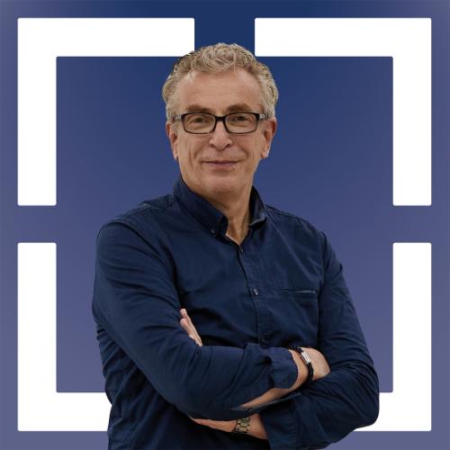 Jürgen Becker, Teamleiter Kundenberatung