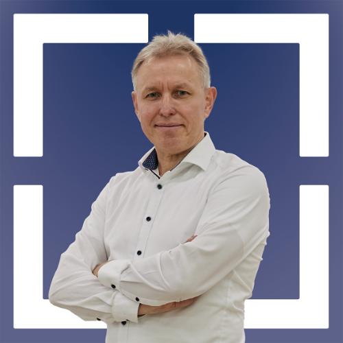 Oliver Blum, Sachbearbeiter Kreditoren-Buchhaltung