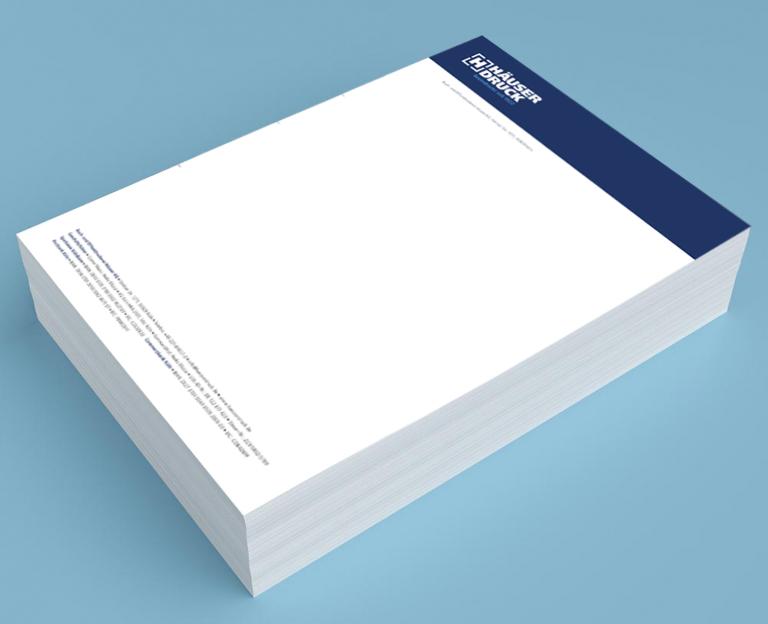 Hochwertige Papiere
